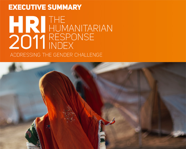Humanitarian Response Index 2011 Executive Summary